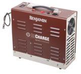 Crosman Benjamin Recharge Compressor