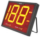 OpticsPlanet Exclusive Bushnell SpeedScreen LCD Speed Display Screen for Speedster III Radar Gun 101922