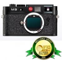 reviews & ratings for leica m9 digital camera body only