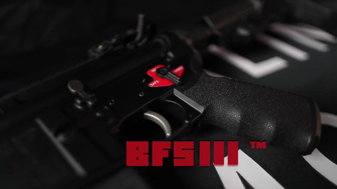 opplanet franklin armory bfs iii video