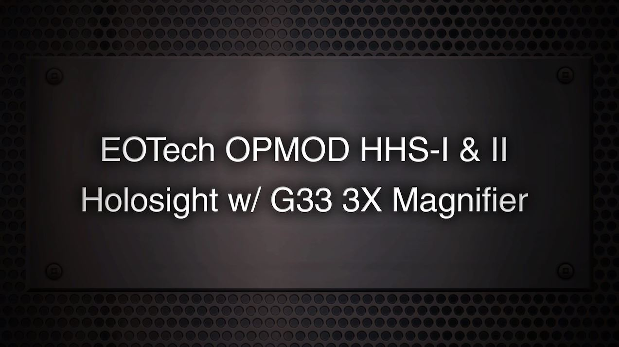 opplanet opmod hhs 1 hhs 2 30sec commercial opticsplanet video