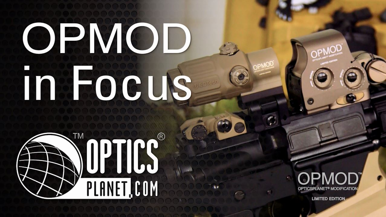opplanet opmod hhs1 hhs1 magnifier opmod in focus opticsplanet video