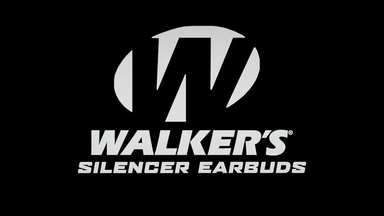 opplanet walkers silencer earbuds video