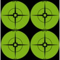 Birchwood Casey Self-Adhesive Target Spots, 3in. Green, 40-Pack 33933