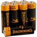 Browning Trail Camera AA Alkaline Batteries