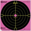 Caldwell Orange Peel 12-in Bullseye Targets