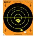 Caldwell Orange Peel 8-in Bullseye Targets
