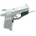Crimson Trace LG-449 Front Activation Laser Sight for Ruger SR9C Polymer Compact