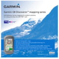 Garmin On the Trail Maps GPS GB Discoverer-Dartmoor and Exmoor 010-C0981-00