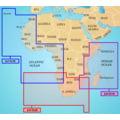 Garmin On The Water GPS Cartography BlueChart g2: Africa Regular Map