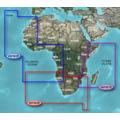 Garmin On The Water GPS Cartography BlueChart g2 Vision: Africa Regular Map