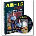 Gun Video DVD - AR-15 CQC X0616D