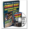 Gun Video DVD - Combat Ready-Advanced Practice Techniques X0142D