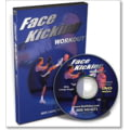 Gun Video DVD - Face Kicking Workout X0421D