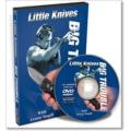 Gun Video DVD - Little Knives...Big Trouble X0402D