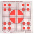 Hoppe's 9 100 yd. Multiple Crosshair Sighting Target 14x14 20 PK S10