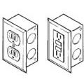 Labconco Duplex W/G F C I 115V 15AMPS 4852201