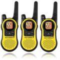 Motorola Talkabout 23-Mile Range Two-Way Radio & Walkie Talkie
