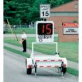 MPH Industries Speed Patrol 18in Trailer Package