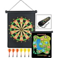 Outside Inside Campground Roll-up Darts