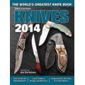 ProForce Book Knives 2014