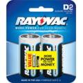 Rayovac Batteries 8132D