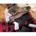 Uncle Mike's Weapon Holster - 6in Raging Bull, 6in S&W