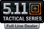 511 tactical brand logo