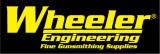 Wheeler Brand Logo 2014