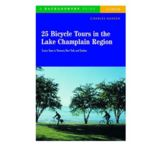 W.W. Norton & Co: New England: Biking Guides