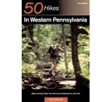 W.W. Norton & Co: 50 Hikes In Western Pa