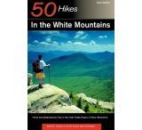 W.W. Norton & Co: 50 Hikes in the White Mountains Guide Book