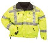 5.11 Hi-Vis Reversible Jacket 48037