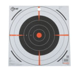 Allen 15245 EZ Aim 11 Spot Indoor Paper Target 12x12 13 Pack