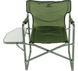 Alps Mountaineering Creekside Chair Green