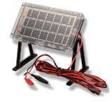 American Hunter 6V Weatherproof Solar Battery Charger