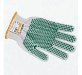 Ansell Healthcare SafeKnit Cut-Resistant Gloves, Ansell 240017 Style 72-024 Medium-Duty, One-Strand Seamless Glove