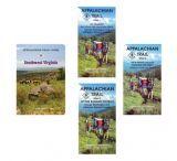 AP Trail Conservancy: Appalachian Trail Set: Southwest Virginia
