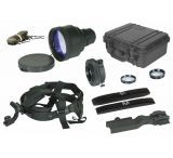 ATN Advanced Package #2 for ATN NVM14 Night Vision Monocular ACMPAN14A2