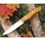Bark River Aurora Fixed Blade Knife