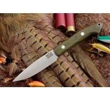 Bark River Bird and Trout Fixed Blade Knife