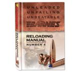 "Barnes ""Reloading Manual Number 4"""