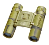Barska Lucid View 12x25 Binoculars - Compact Roof Prism Binoculars