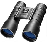 Barska 16x42 Lucid View Binocular, Black, Compact, Blue Lens
