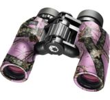 Barska 8x30 WP Crossover Binocular, Waterproof, Porro, Bak-4, Fully Multi-Coated