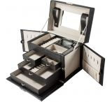 Barska Chéri Bliss Jewelry Case JC-200