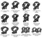 Barska Rifle Scope Rings