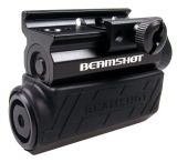 Beamshot Compact True Daylight Green Laser Sight with M1 Mount