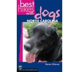 Mountaineers Books: Best Hikes With Dogs North Carolina