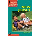 Mountaineers Books: Best Hikes With Children: New Jersey